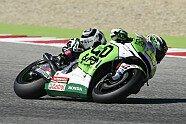 Sonntag - MotoGP 2014, San Marino GP, Misano Adriatico, Bild: Gresini Honda