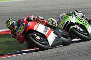 Sonntag - MotoGP 2014, San Marino GP, Misano Adriatico, Bild: Ducati