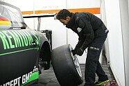 13. & 14. Lauf - Carrera Cup 2014, Lausitzring, Klettwitz, Bild: ZaWotec Racing