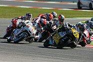 13. Lauf - Moto3 2014, San Marino GP, Misano Adriatico, Bild: Team Interwetten Paddock Moto3