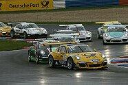 13. & 14. Lauf - Carrera Cup 2014, Lausitzring, Klettwitz, Bild: Porsche