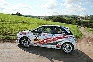 6. Lauf - ADAC Rallye Cup 2014, Litermont, Nalbach, Bild: RB Hahn