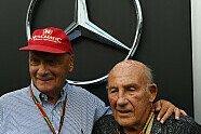 Formel 1, Stirling Moss: Die schönsten Bilder seiner Karriere - Formel 1 2014, Verschiedenes, Bild: Sutton
