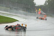 19. - 21. Lauf - ADAC Formel Masters 2014, Sachsenring, Hohenstein-Ernstthal, Bild: ADAC Formel Masters