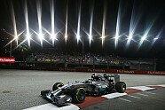 Die besten Bilder 2014: Mercedes - Formel 1 2014, Verschiedenes, Bild: Mercedes AMG