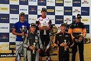 Siegerehrung - ADAC Kart Masters 2014, Oschersleben, Oschersleben, Bild: ADAC Kart Masters