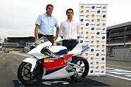 Erstes Rollout - ADAC Northern Europe Cup SSP300 2014, Testfahrten, Hockenheim, Hockenheim, Bild: ADAC/Nico Schneider