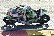 14. Lauf - Moto3 2014, Aragon GP, Alcaniz, Bild: Gresini