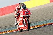 14. Lauf - Moto3 2014, Aragon GP, Alcaniz, Bild: Aspar Team