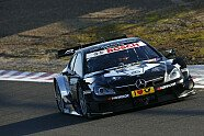 Erste Bilder: Der neue Mercedes - DTM 2014, Zandvoort, Zandvoort, Bild: Mercedes-Benz