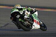 14. Lauf - Moto3 2014, Aragon GP, Alcaniz, Bild: Gresini Moto3