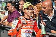 14. Lauf - Moto3 2014, Aragon GP, Alcaniz, Bild: Mapfre Aspar