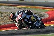 14. Lauf - Moto3 2014, Aragon GP, Alcaniz, Bild: Marc VDS Racing