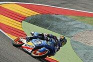 14. Lauf - Moto3 2014, Aragon GP, Alcaniz, Bild: Estrella Galicia