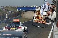 Rennen - DTM 2014, Zandvoort, Zandvoort, Bild: BMW AG