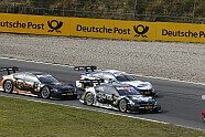Rennen - DTM 2014, Zandvoort, Zandvoort, Bild: Mercedes-Benz