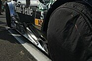 Erste Bilder: Der neue Mercedes - DTM 2014, Zandvoort, Zandvoort, Bild: Motorsport-Magazin.com