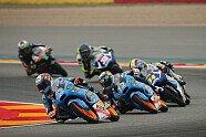 14. Lauf - Moto3 2014, Aragon GP, Alcaniz, Bild: Repsol