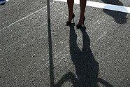 Grid Girls - DTM 2014, Zandvoort, Zandvoort, Bild: DTM