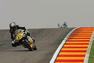 14. Lauf - Moto3 2014, Aragon GP, Alcaniz, Bild: Interwetten Paddock