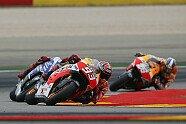Sonntag - MotoGP 2014, Aragon GP, Alcaniz, Bild: Milagro