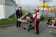 KF Junioren - ADAC Kart Masters 2014, Wackersdorf , Wackersdorf, Bild: ADAC