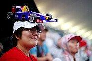 Donnerstag - Formel 1 2014, Japan GP, Suzuka, Bild: Red Bull