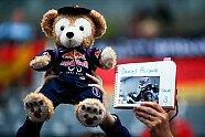 Die verrücktesten Fans in Suzuka 2014 - Formel 1 2014, Japan GP, Suzuka, Bild: Red Bull