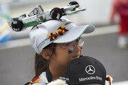 Die verrücktesten Fans in Suzuka 2014 - Formel 1 2014, Japan GP, Suzuka, Bild: Mercedes AMG