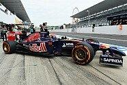 Verstappen-Debüt - Formel 1 2014, Japan GP, Suzuka, Bild: Sutton