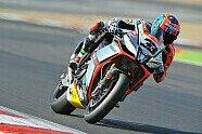 12. Lauf - Superbike WSBK 2014, Frankreich, Magny-Cours, Bild: Aprilia Racing