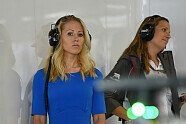 Girls - Formel 1 2014, Japan GP, Suzuka, Bild: Sutton