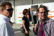 Samstag - Formel 1 2014, Japan GP, Suzuka, Bild: Sutton