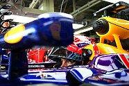 Samstag - Formel 1 2014, Japan GP, Suzuka, Bild: Red Bull