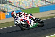 12. Lauf - Superbike WSBK 2014, Frankreich, Magny-Cours, Bild: Honda