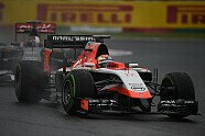 Jules Bianchi: Karriere in Bildern - Formel 1 2014, Verschiedenes, Bild: Sutton