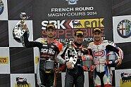 12. Lauf - Superbike WSBK 2014, Frankreich, Magny-Cours, Bild: WorldSBK.com