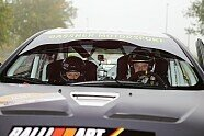 12. Lauf - ADAC Rallye Masters 2014, Baden-Württemberg , Heidenheim, Bild: RB Hahn