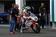 12. Lauf - Superbike WSBK 2014, Frankreich, Magny-Cours, Bild: Althea Racing