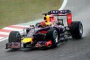 Rennen - Formel 1 2014, Japan GP, Suzuka, Bild: Red Bull