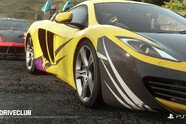 DRIVECLUB in Action - Games 2014, Verschiedenes, Bild: PlayStation