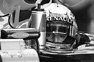Black & White Highlights - Formel 1 2014, Japan GP, Suzuka, Bild: Sutton