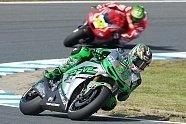 Freitag - MotoGP 2014, Japan GP, Motegi, Bild: Aspar