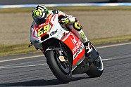 Freitag - MotoGP 2014, Japan GP, Motegi, Bild: Pramac