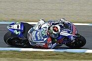 Freitag - MotoGP 2014, Japan GP, Motegi, Bild: Yamaha