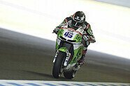 Freitag - MotoGP 2014, Japan GP, Motegi, Bild: Gresini Honda