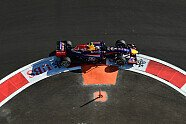 Die besten Bilder 2014: Red Bull - Formel 1 2014, Verschiedenes, Bild: Sutton