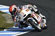 15. Lauf - Moto3 2014, Japan GP, Motegi, Bild: San Carlo FMI