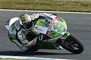 15. Lauf - Moto3 2014, Japan GP, Motegi, Bild: Gresini