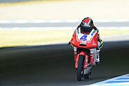 15. Lauf - Moto3 2014, Japan GP, Motegi, Bild: Kiefer Racing